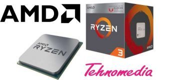 AMD Ryzen 3 2200G- procesor bez mane