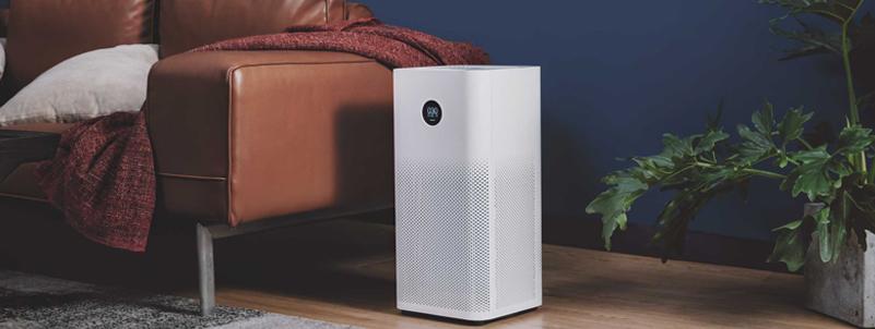 Potreban vam je čist vazduh u domu