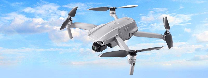 Osvojite svet sa DJI MAVIC Air 2 dronom