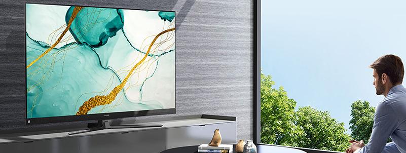 Hisense ULED televizor je odličan izbor