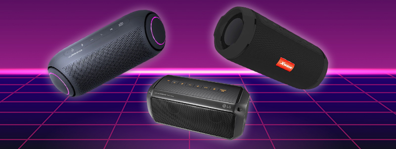 Bluetooth zvučnici za dobar zvuk