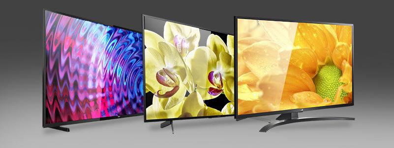 Kako izabrati veličinu TV?