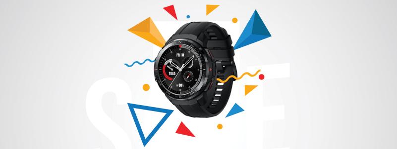Sat koji pokreće – Honor Watch GS Pro