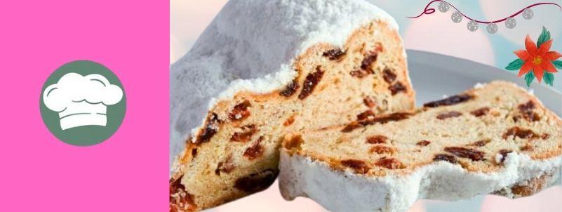 Slatki božićni kolač