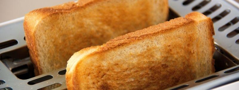 Tostiran hleb